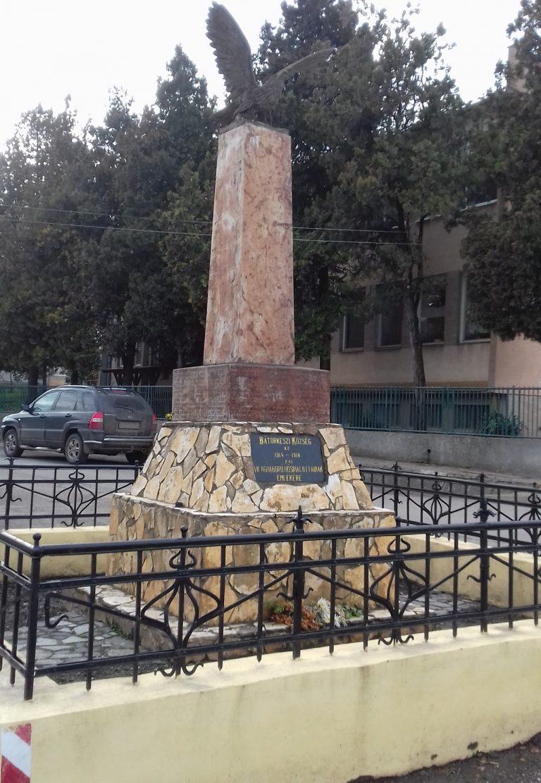IN MEMORIAM 1939 - 1945