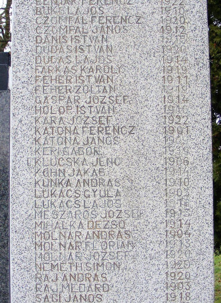 II.világháború hősei